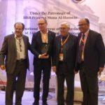 14-й ежегодный конгресс Иорданского Общества Акушеров Гинекологов в столице Иордании г. Аммане