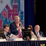 Специалисты МОНИИАГ приняли участие в V Общероссийском семинаре «Репродуктивный потенциал России: версии и контраверсии. Весенние чтения».