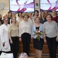 В «МОНИИАГ» с успехом прошла «Европейская школа по кольпоскопии и патологии шейки матки»