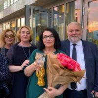 Ведущие специалисты МОНИИАГ получили престижную премию «Призвание»!