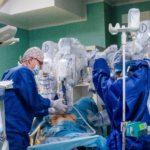 24-часовая живая роботическая хирургия (WRSE24)