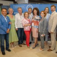 XXII межрегиональная конференция РОАГ «Женское здоровье»