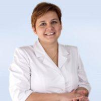 Представляем нового специалиста поликлинического отделения МОНИИАГ, к.м.н. Чулкову Елену Александровну