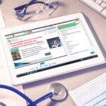 В МОНИИАГ прошел первый день конференции «Ранняя диагностика, лечение и профилактика онкогинекологических заболеваний»