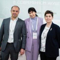 Итоги конференции «Беременность высокого риска в современном акушерстве»