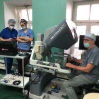 МОНИИАГ принимает участие в проекте WRSE24 (24 часа робот-ассистированных операций в прямом эфире)
