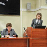 В МОНИИАГ состоялась успешная защита кандидатской диссертации