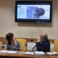 В  МОНИИАГ состоялась первая в 2021 году клиническая конференция